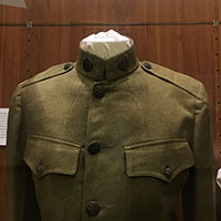 New Displays at UAB Historical Collections